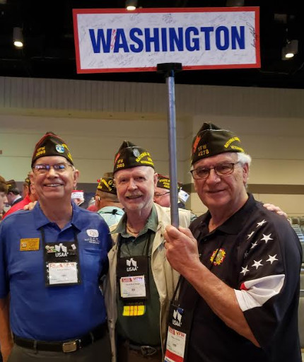 2019 VFW Convention